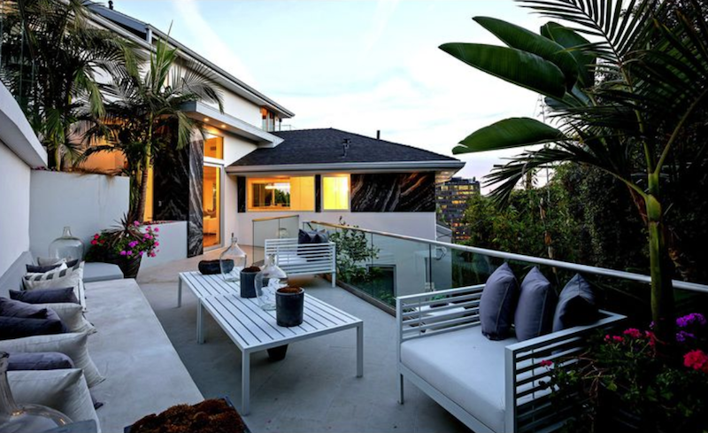 Los Angeles Times Home of the Week