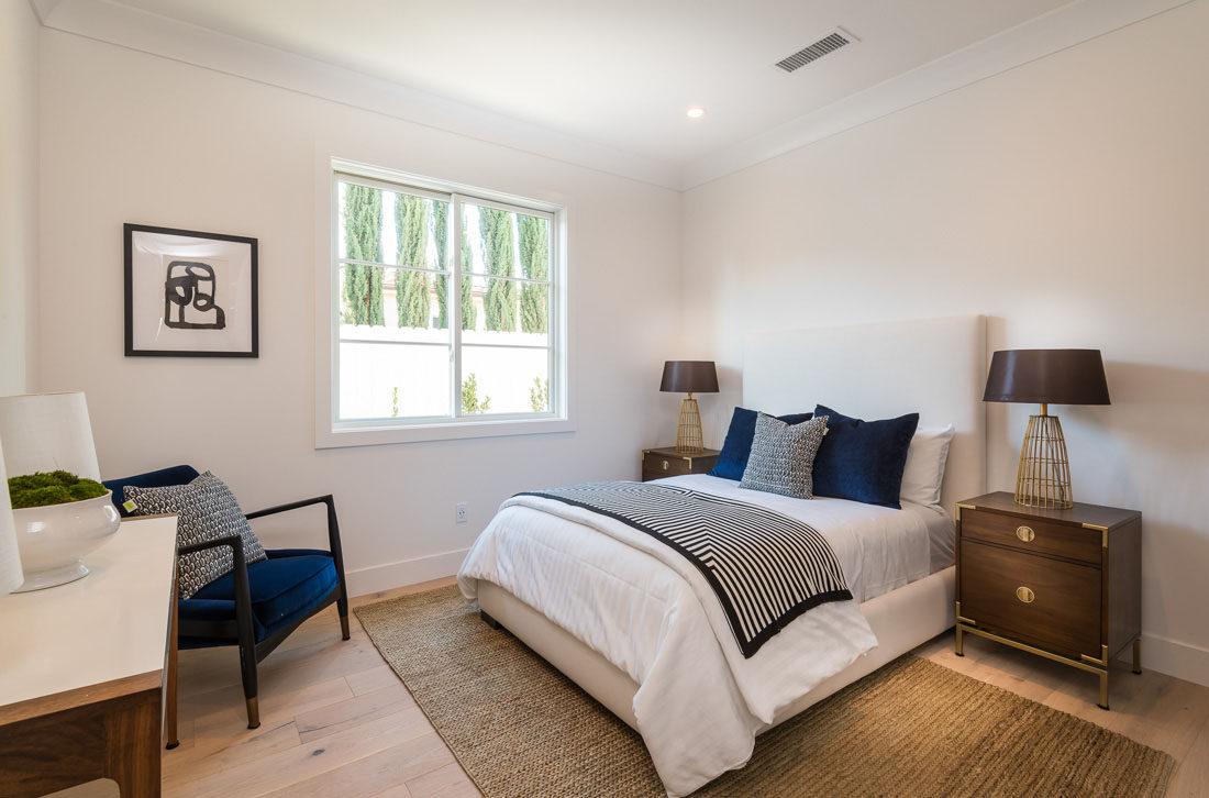 Santa Monica Architectural Meridith Baer Home