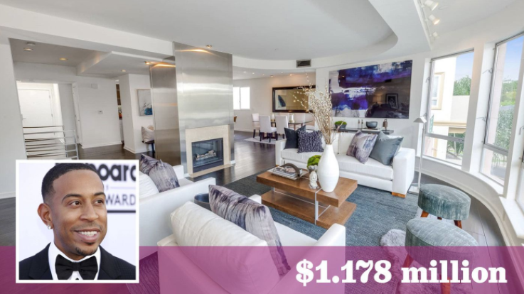 Meridith Baer Home Staged Ludacris' Former Penthouse