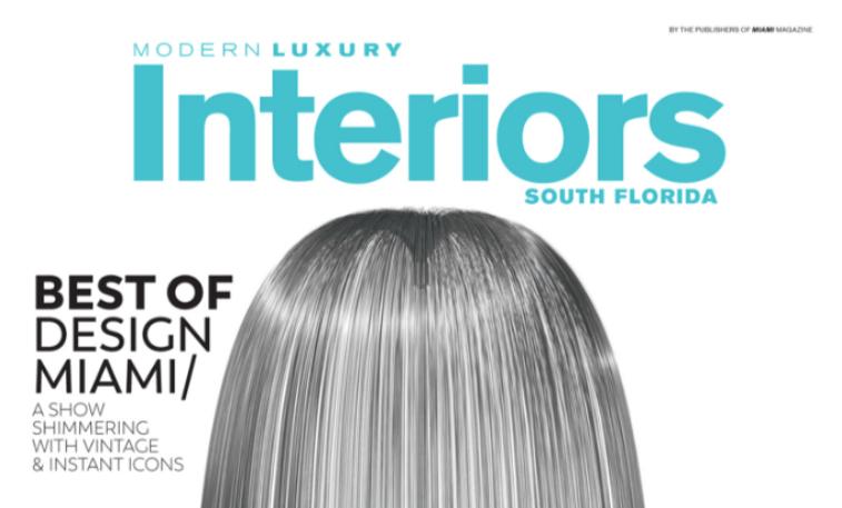 Modern Luxury South Florida