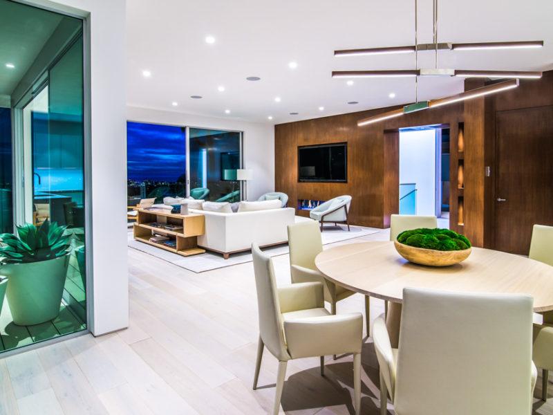 Beverly Grove Modern