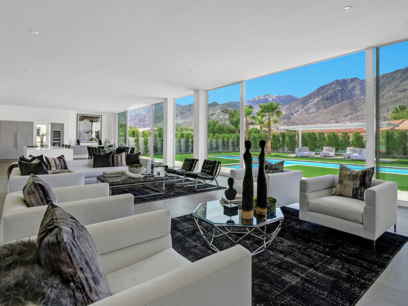 Meridith Baer Home | Home Staging | Luxury Furniture Leasing ...