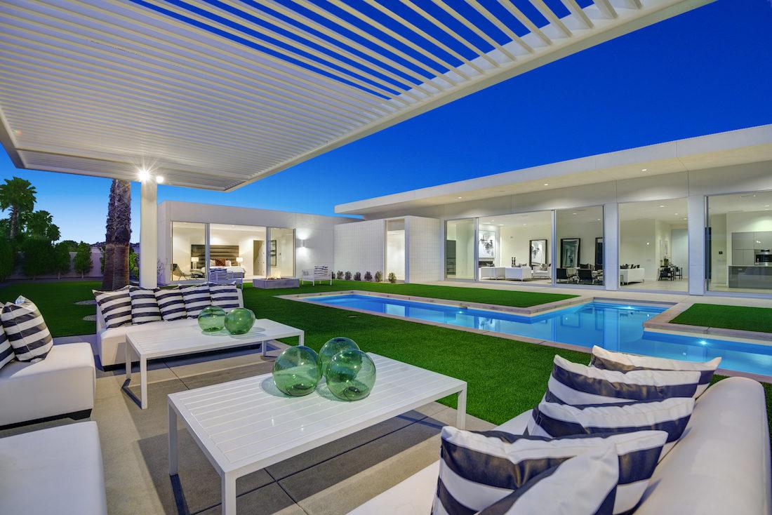 Linea Terrace