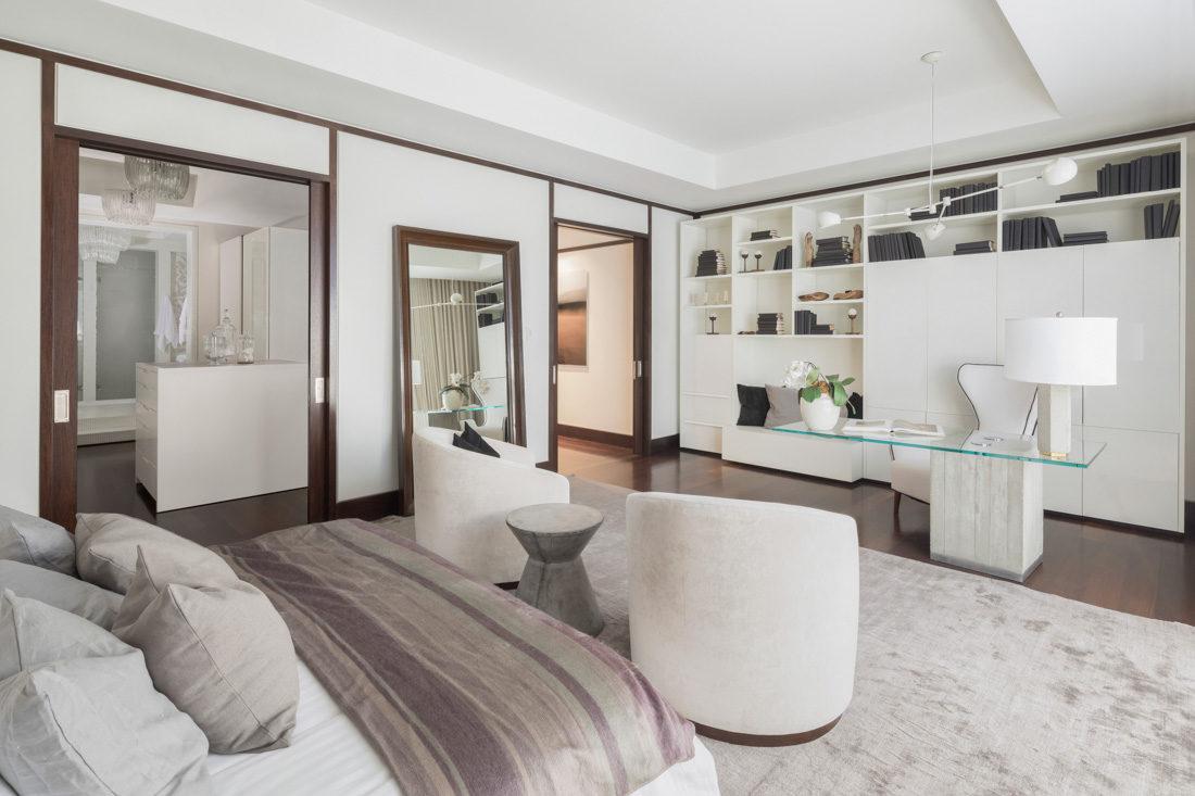 West SoHo Penthouse