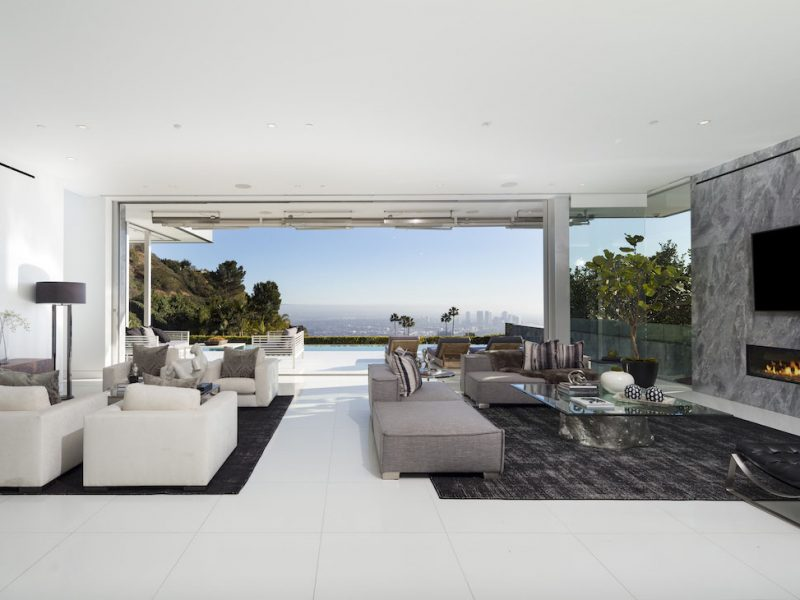 Great Doheny Modern Redux