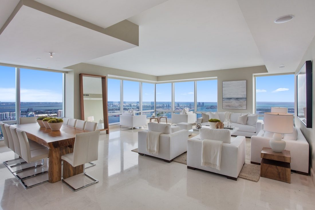 Four Seasons Penthouse