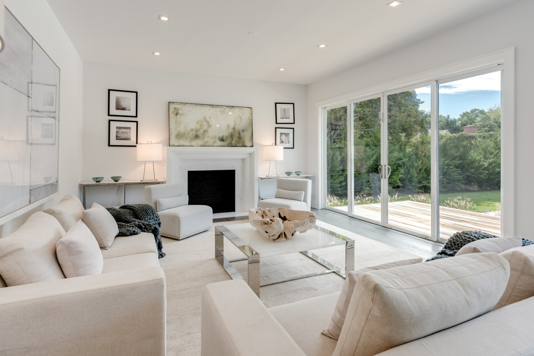 Bridgehampton Transitional