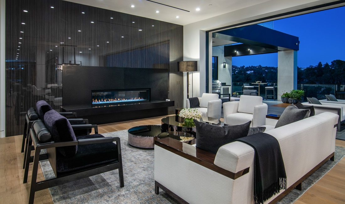 Brentwood Contemporary
