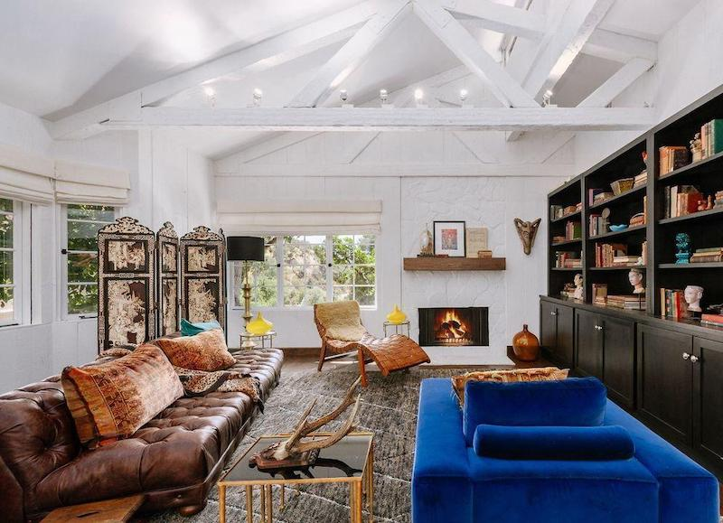 Meridith Baer Home Staged Cher's Beverly Hills House, Just Sold!