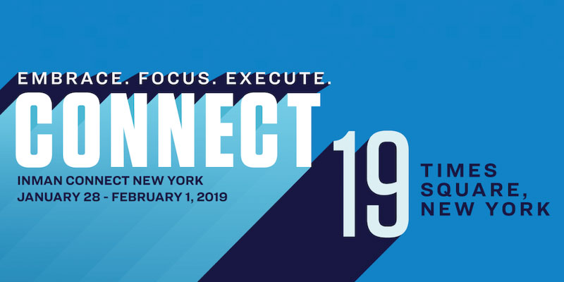 Inman Connect New York 2019