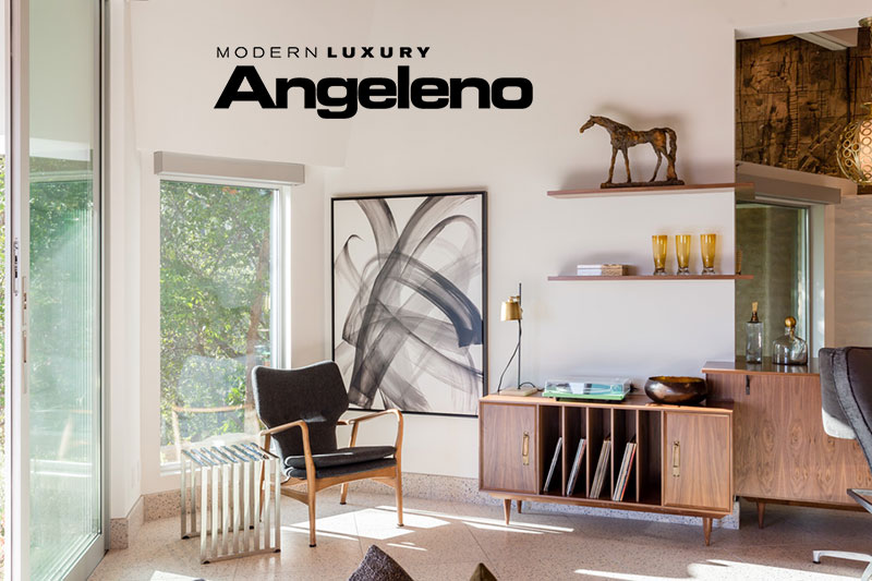 Modern Luxury Angeleno Luxe List
