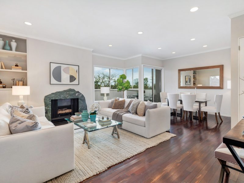 Brentwood Penthouse