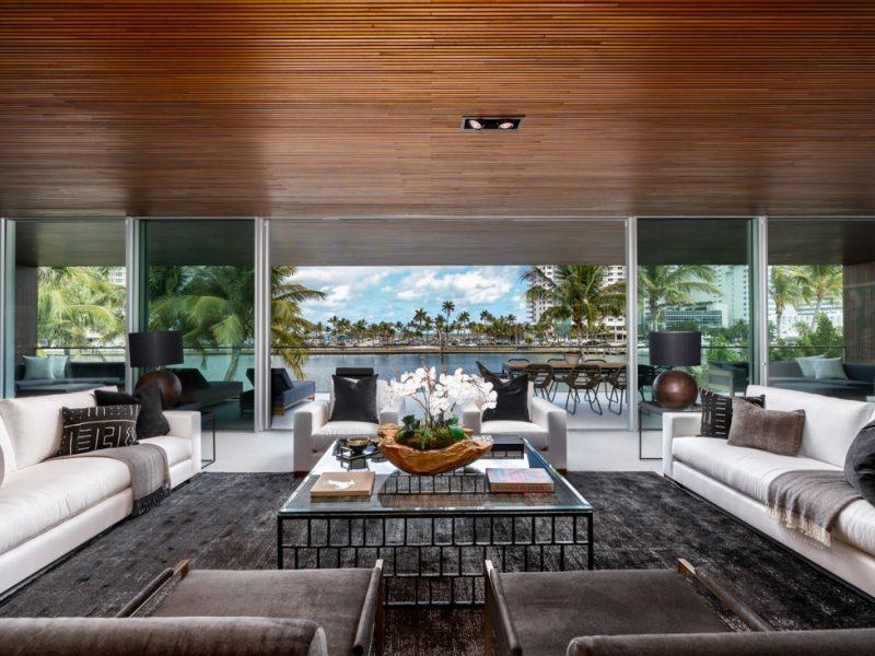 Pine Tree Modern
