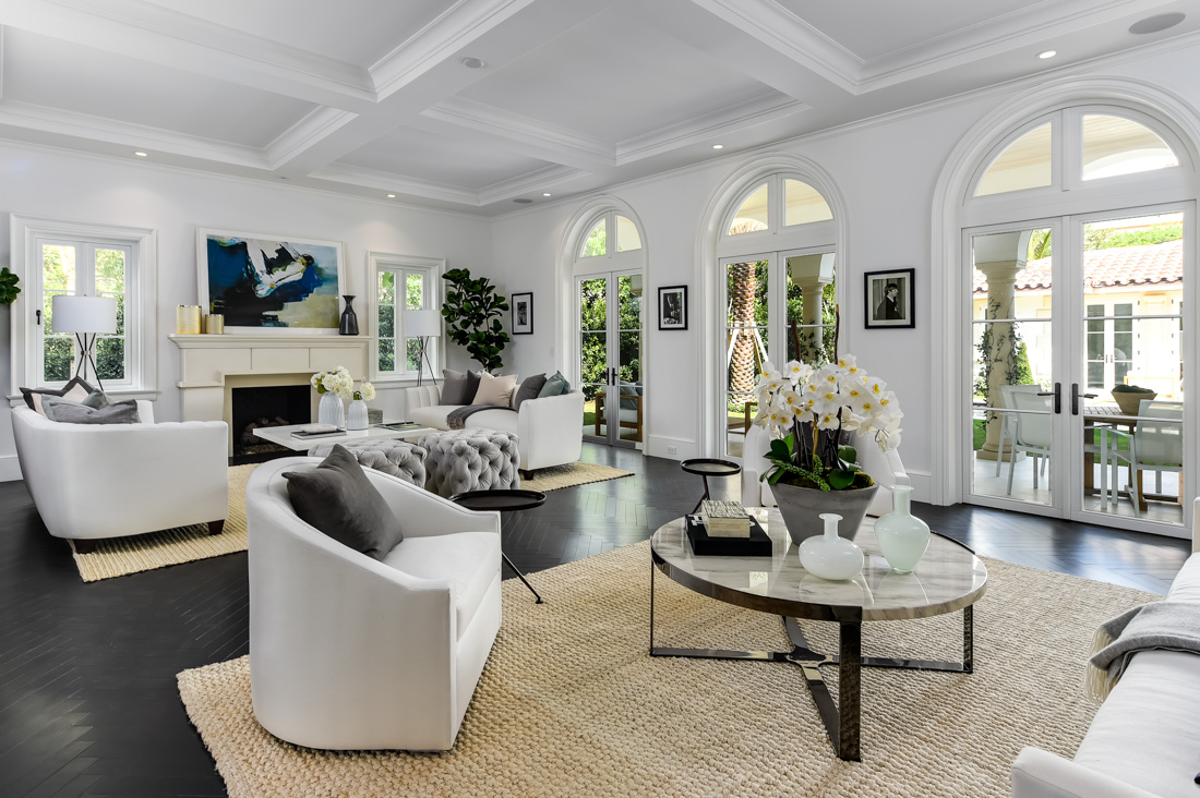 Palm Beach Transitional