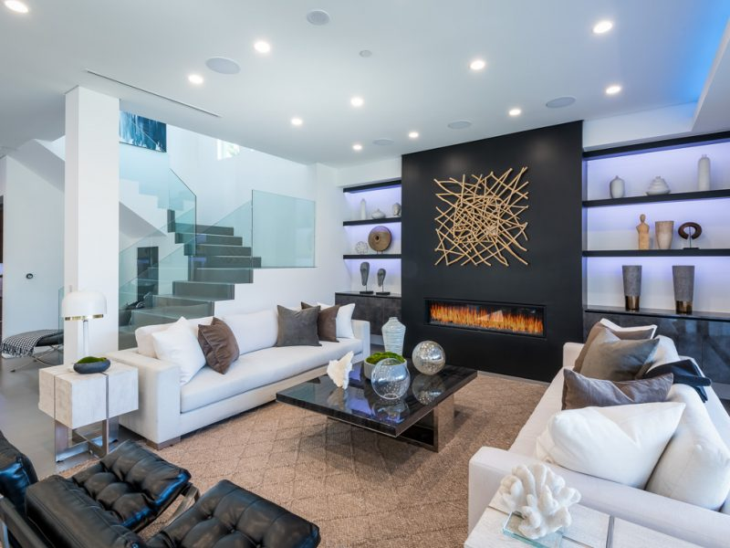 Sherman Oaks Modern