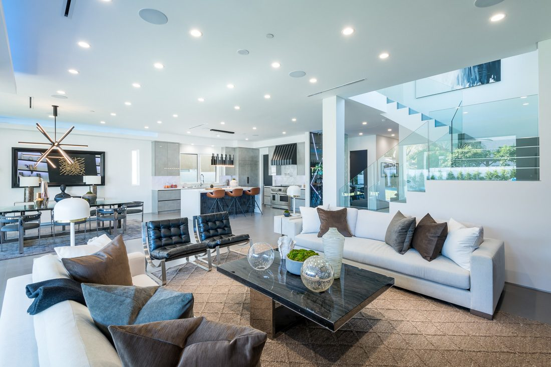 Sherman Oaks Modern