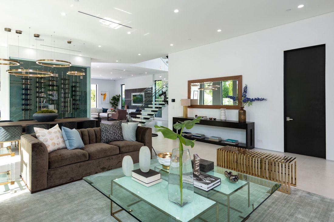 The Greenleaf House