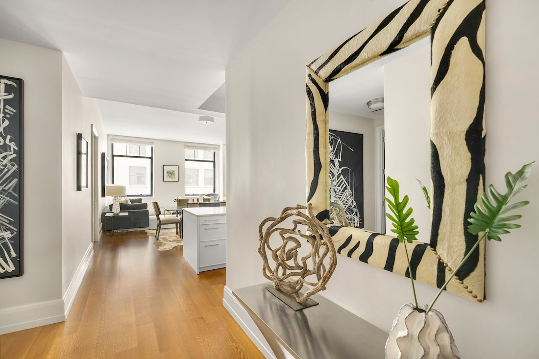 Madison Square West Condo