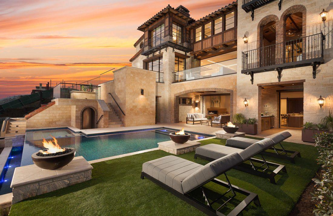 Casa Dall' Oceano