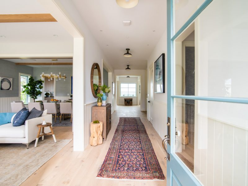 Beach Chic Farmhouse