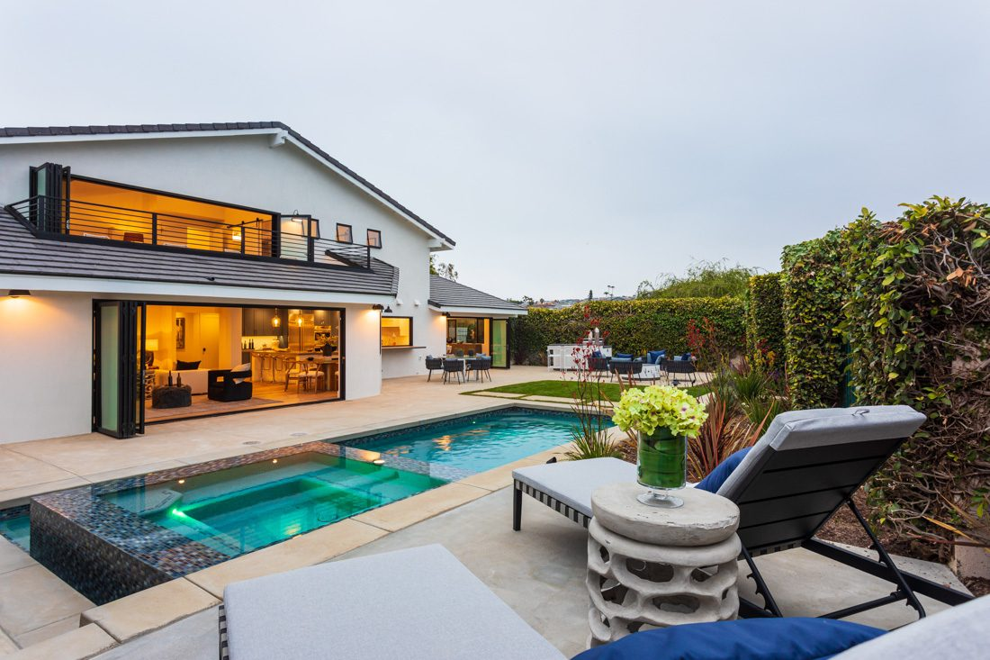 Corona Del Mar Transitional