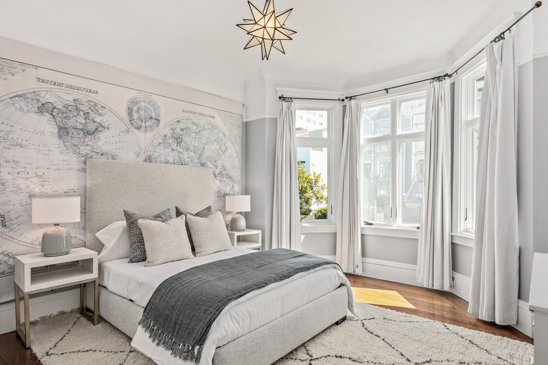 Pacific Heights Transitional