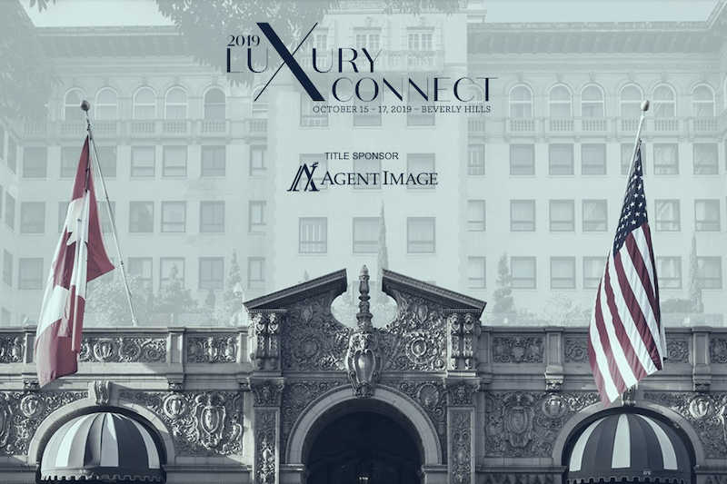 Inman Luxury Connect 2019