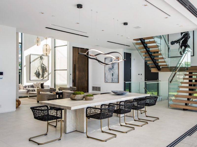 Bel Air Modern