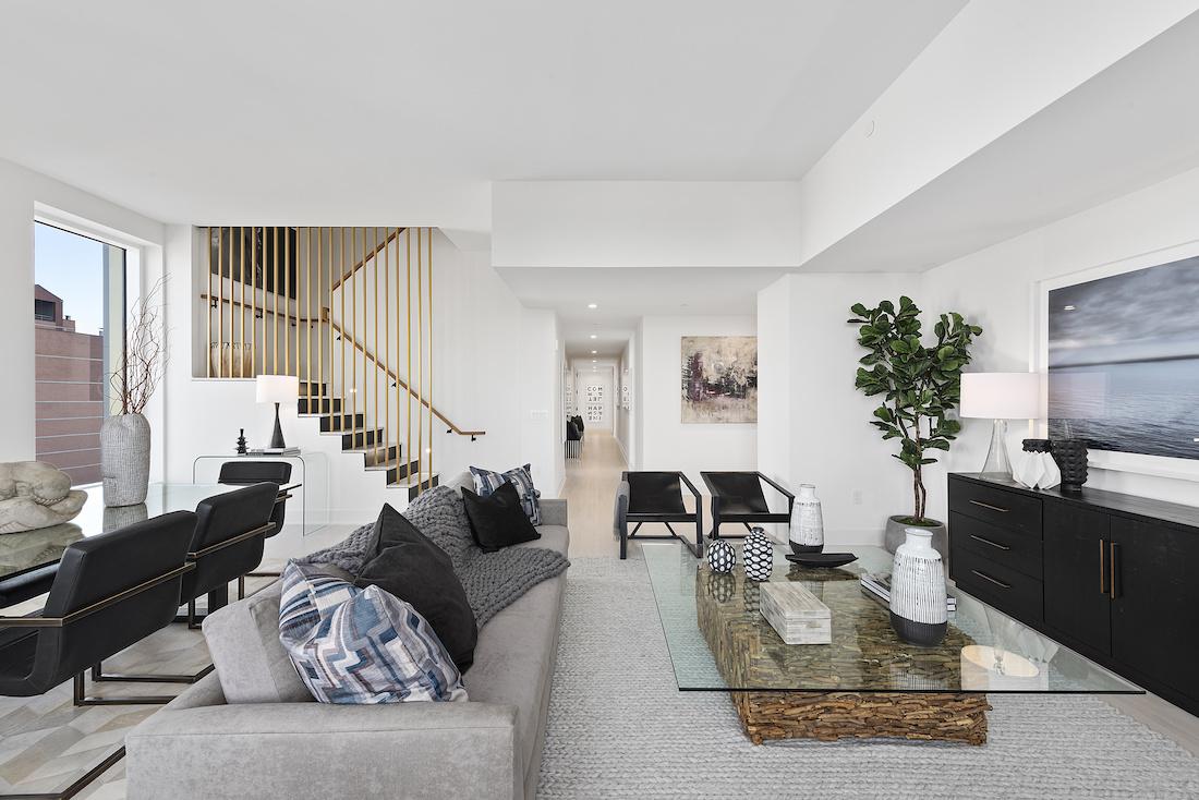 Tribeca Luxury Penthouse