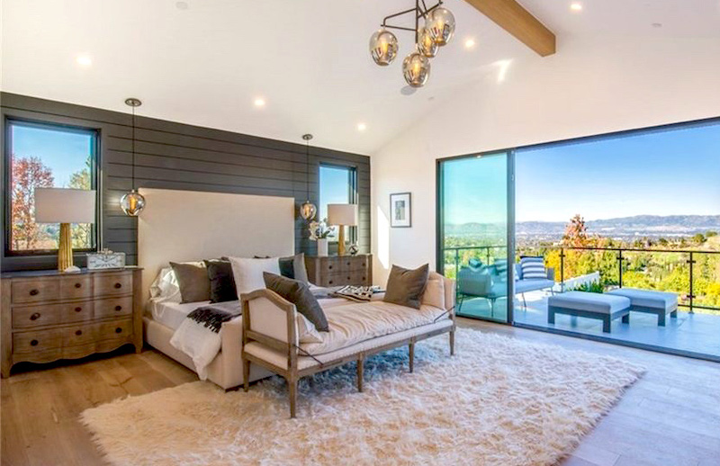 Former Miss Universe Olivia Culpo Buys House Staged by Meridith Baer Home
