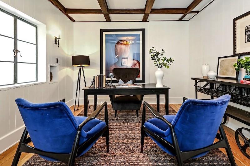 Home of the Week: A divine dwelling in Los Feliz