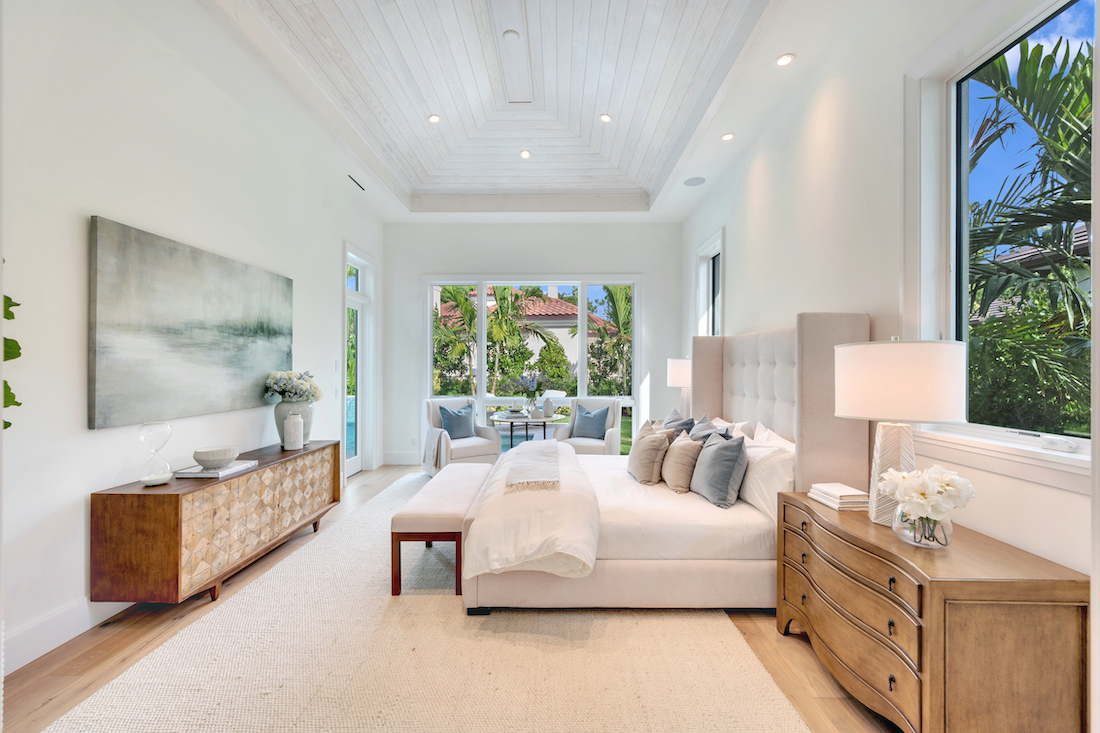Naples Coastal Contemporary