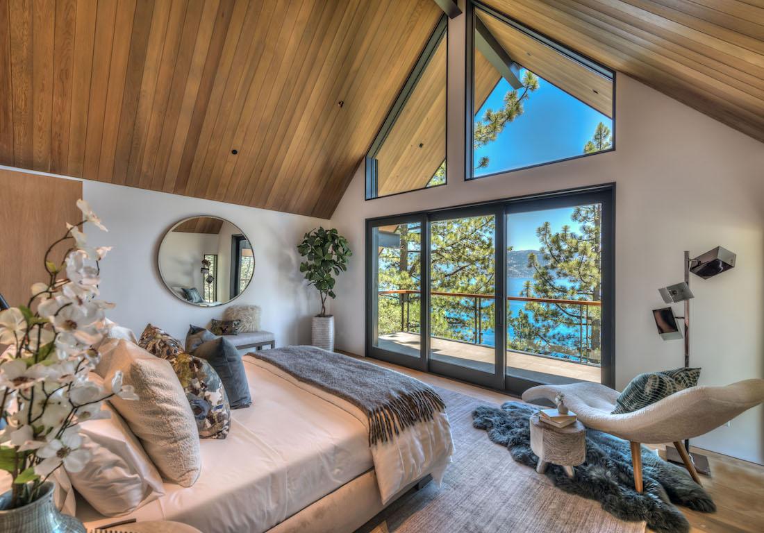 Crystal Bay, Tahoe
