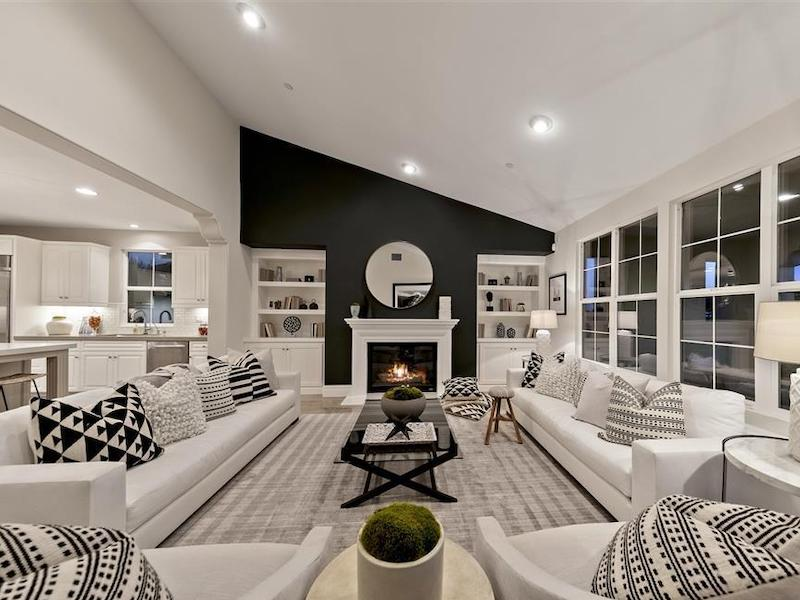 Last Week SEVEN Homes We Staged in Southern California Sold for Six Figures Over Asking