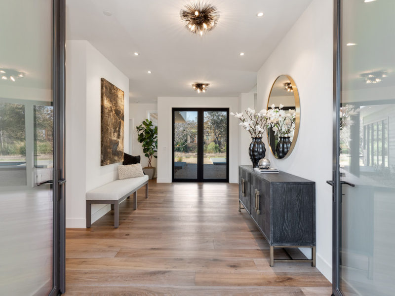 Glen Ellen Contemporary
