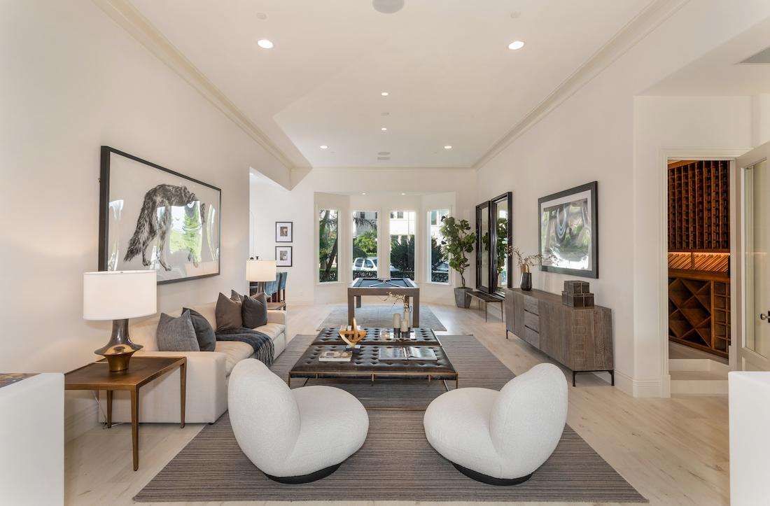 Luxe Sanctuary Estate