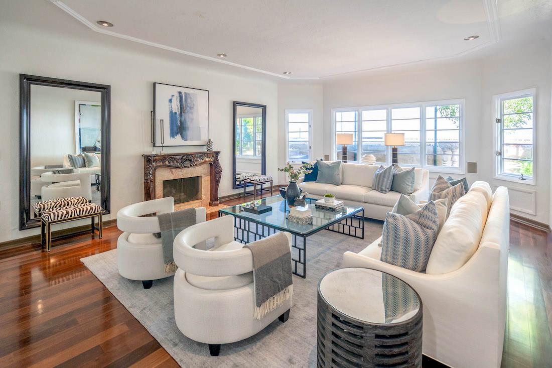 Rodeo Realty, Luxury Estates Division Testimonial
