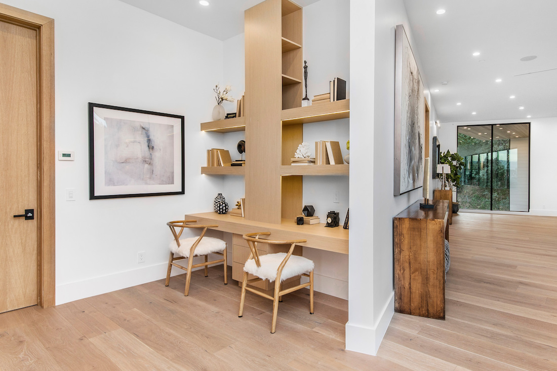 Royal Oak Contemporary