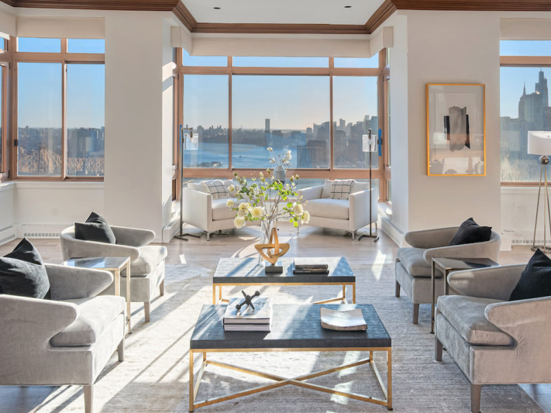 The Belaire Penthouse