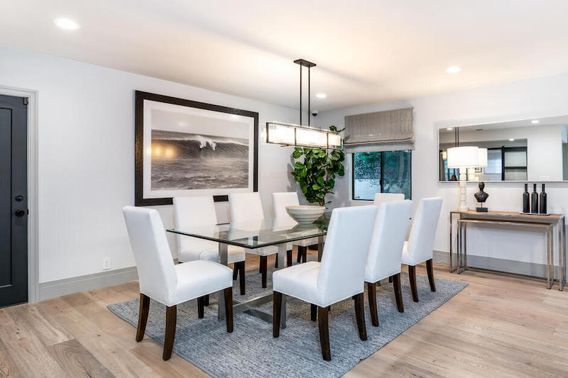Meridith Baer Home Staged 'Stone Cold' Steve Austin's Marina del Rey House For Sale