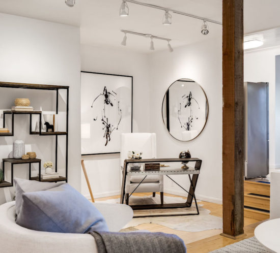 Cole Valley Transitional