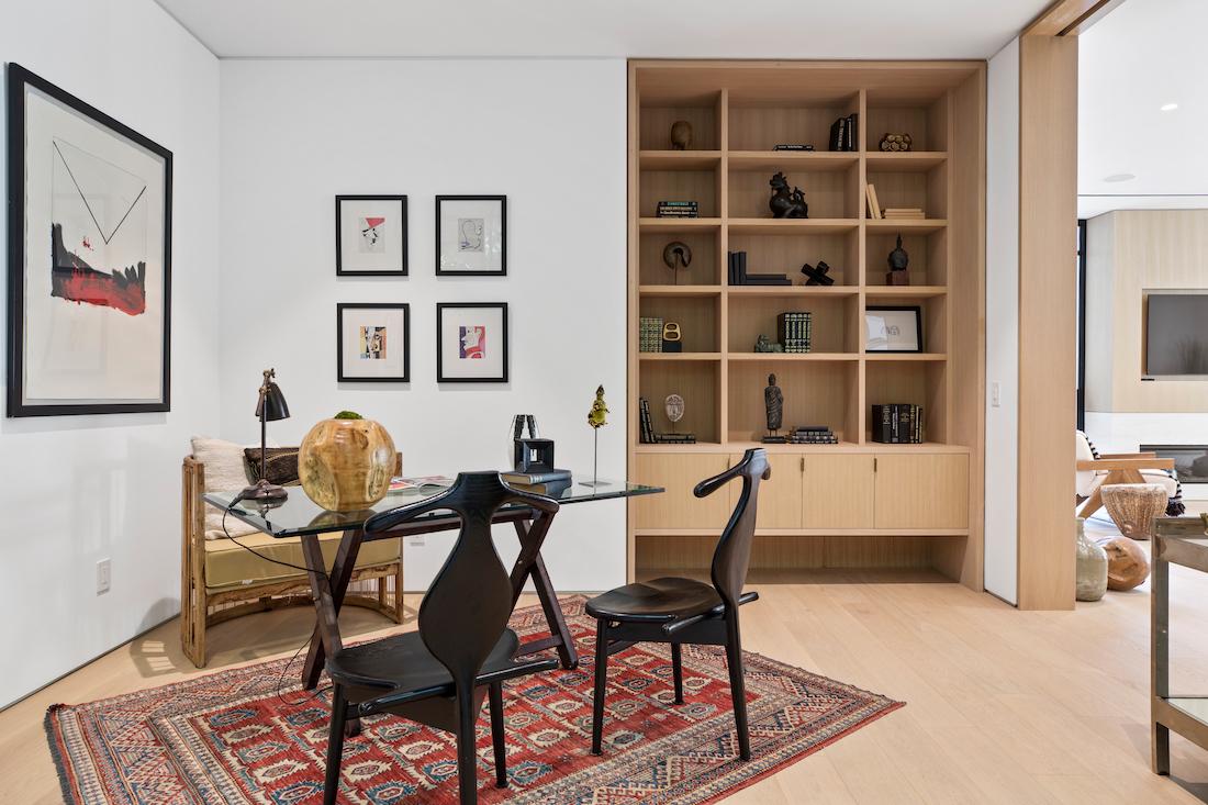 Beverly Hills Modernist