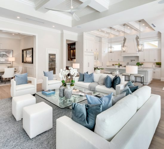 Luxury Furniture Leasing in South and Central Florida