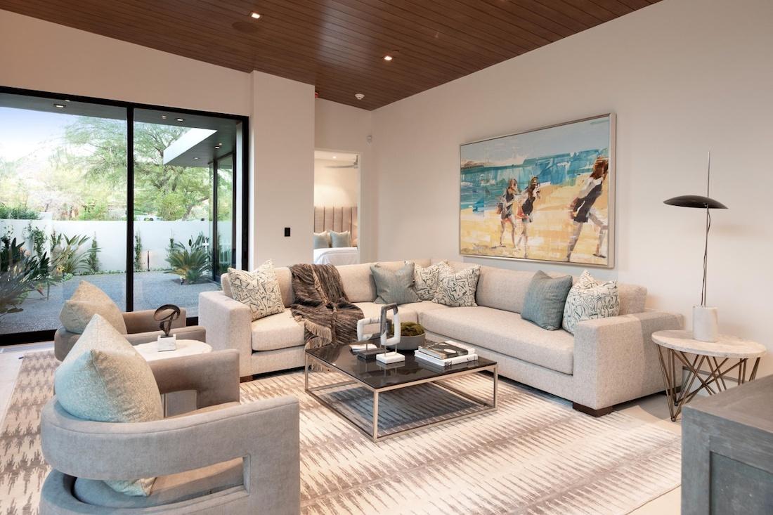 Palm Desert Modern