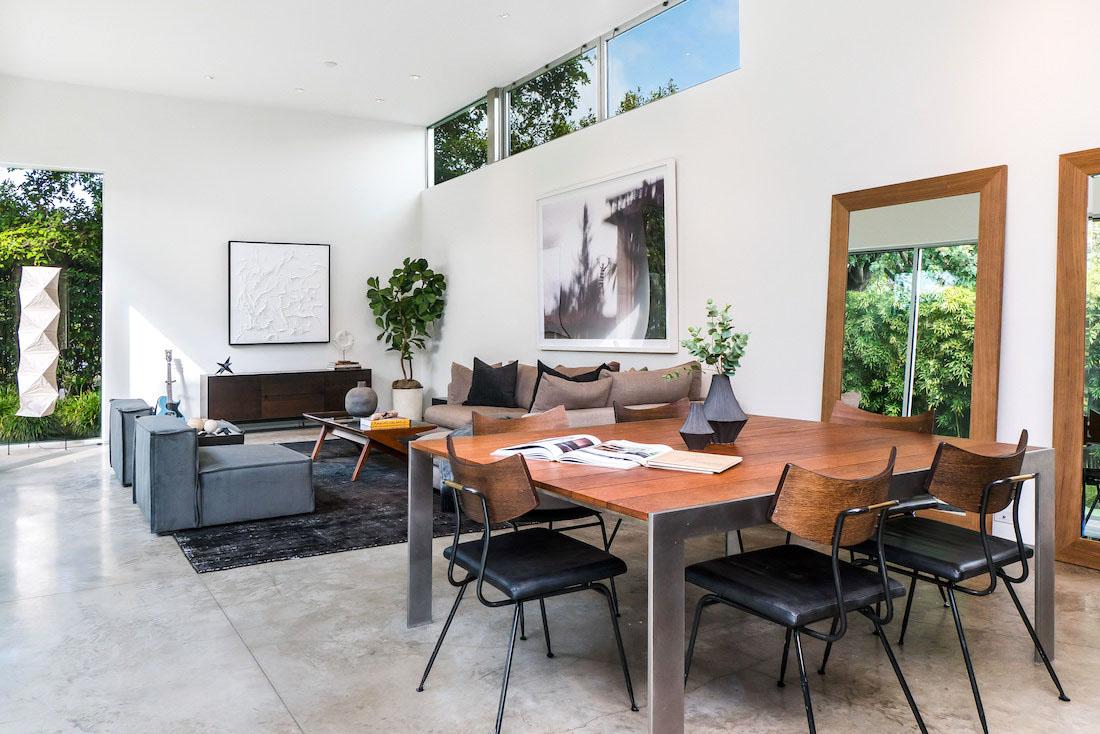 The Glencoe Residence