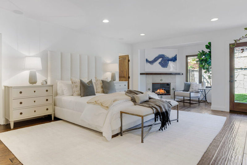 Rapper Iggy Azalea Bought a Meridith Baer Home For $605,000 Over Asking