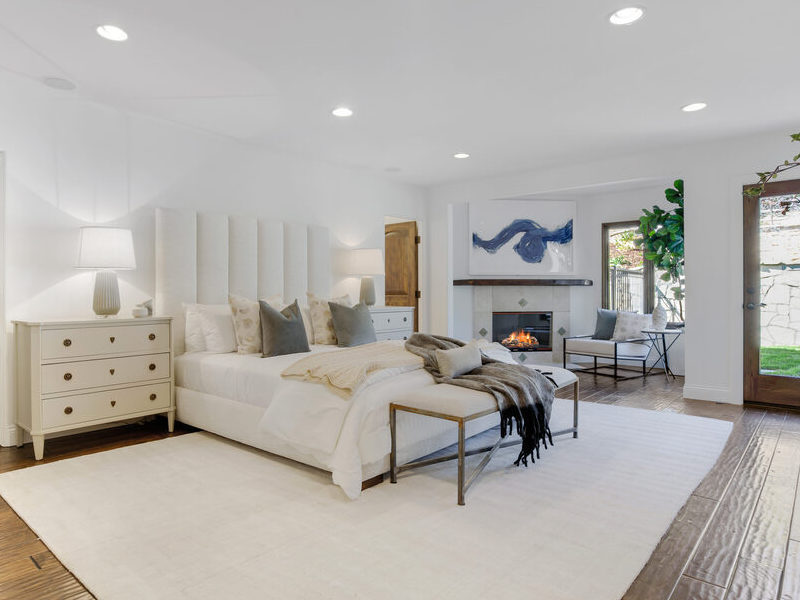 Staged and Sold in Seven Days for $605,000 Over Asking