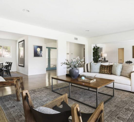 'Grimm' Star Silas Weir Mitchell Bought a Meridith Baer Home for $217,000 Over Asking