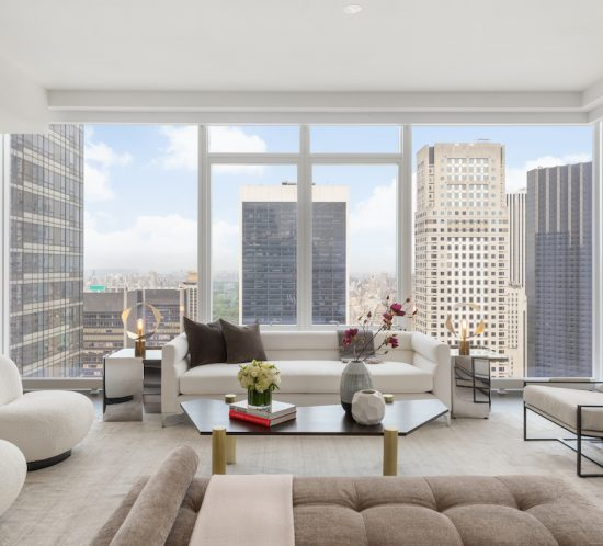 The Baccarat Residences