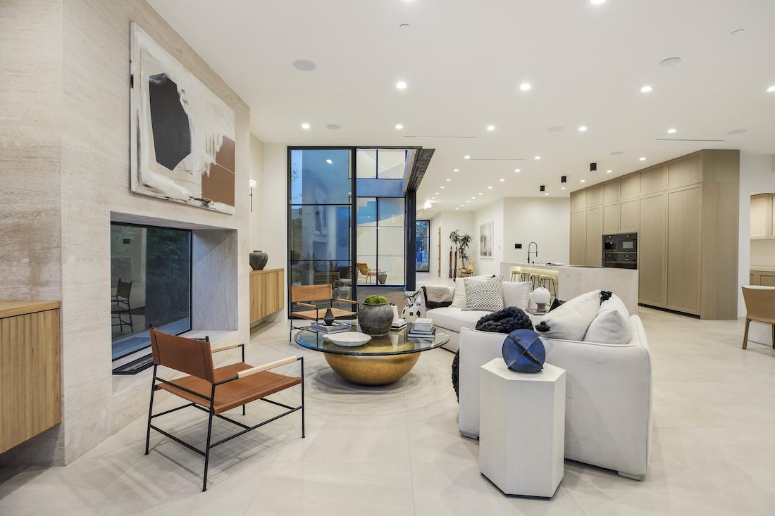 Bohemian Modern Estate